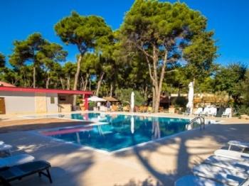 Chorwacja wakacje tanie noclegi wyspa krk