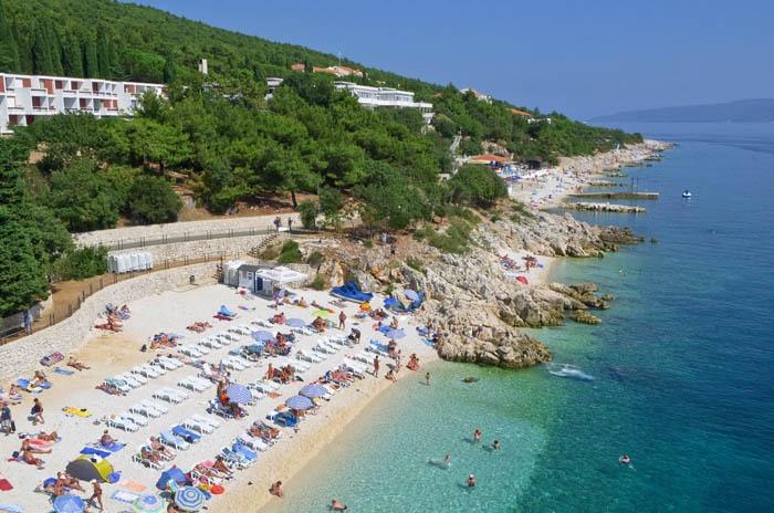 Chorwacja apartment fortune grand city dubai
