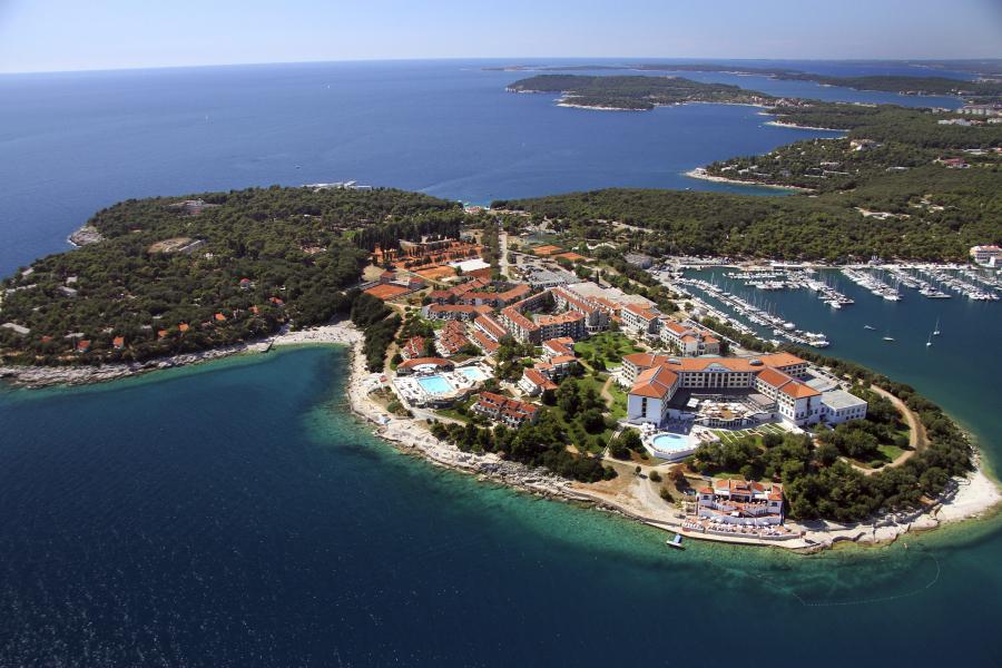 Chorwacja tanie internet istria forum kempingi
