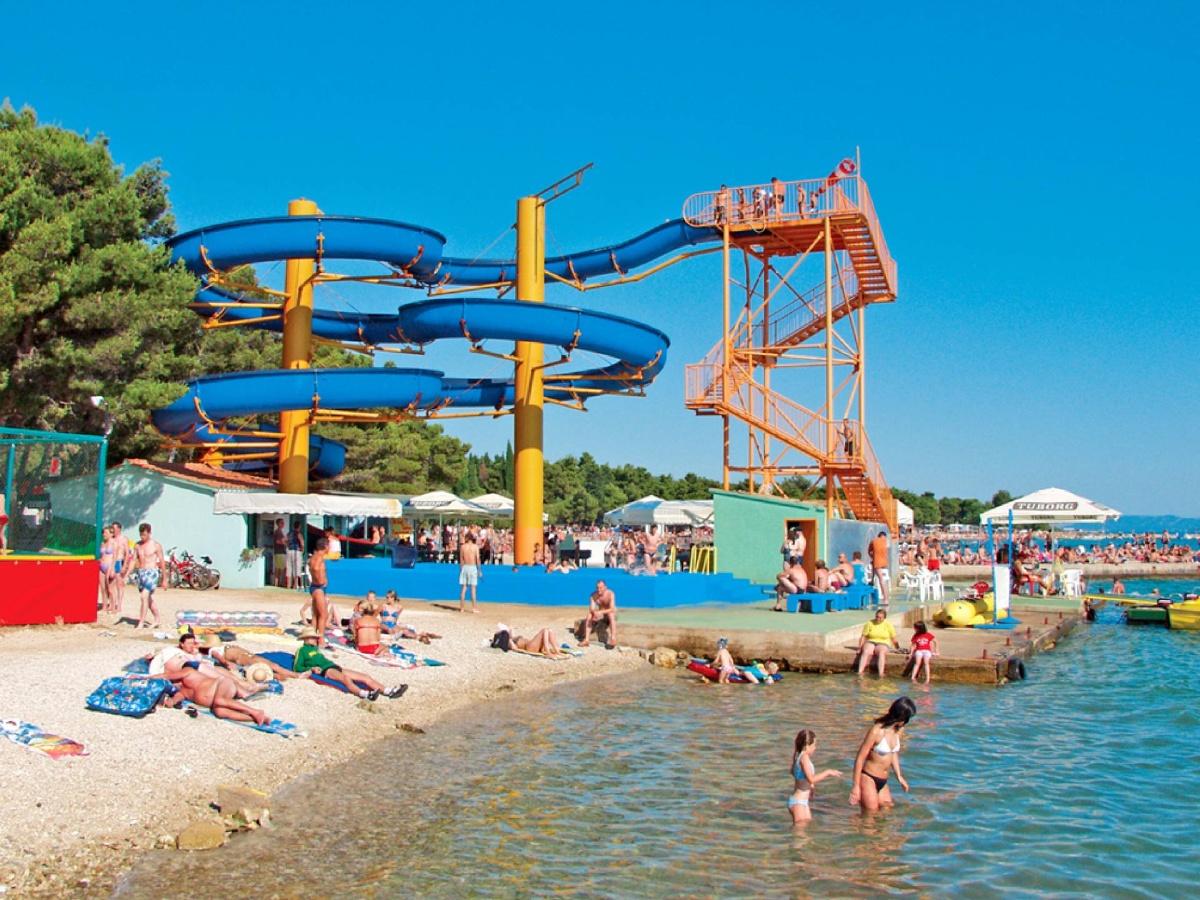 Chorwacja apartamenty ceny nad morzem luksusowe