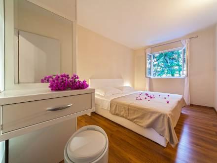 Chorwacji domy do wynajęcia tanie pokoje na wakacje w