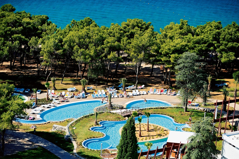Chorwacja tanie wakacje 2016 z widokiem na morze jarosławiec